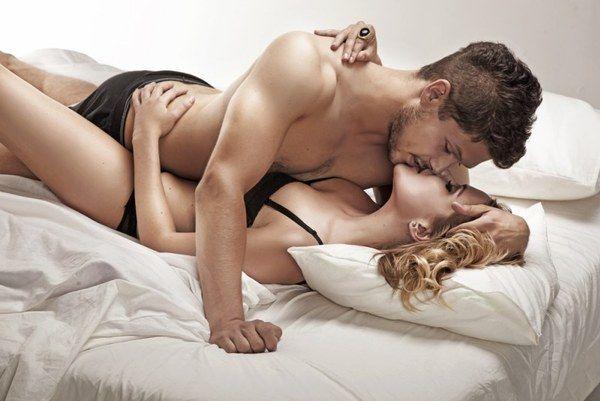 Мениссианска поза в сексе