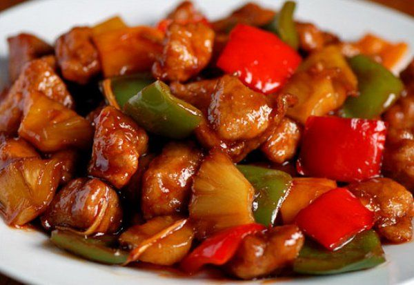 рецепт мясо по тайски оливер джеймс для