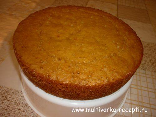 Рецепты морковного пирога в мультиварке