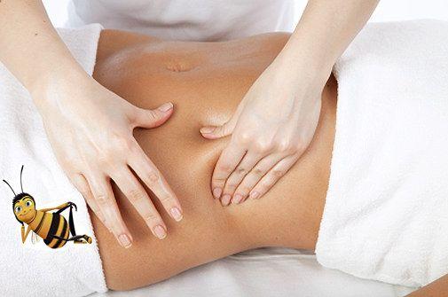 Можно ли убрать живот с помощью массажа