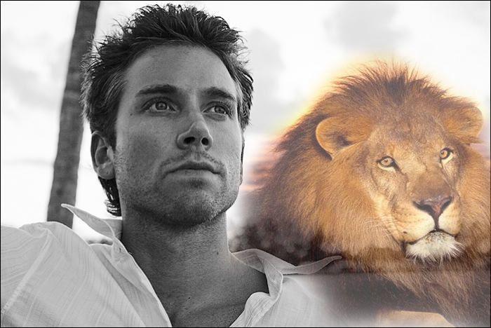 Мужчина лев как завоевать