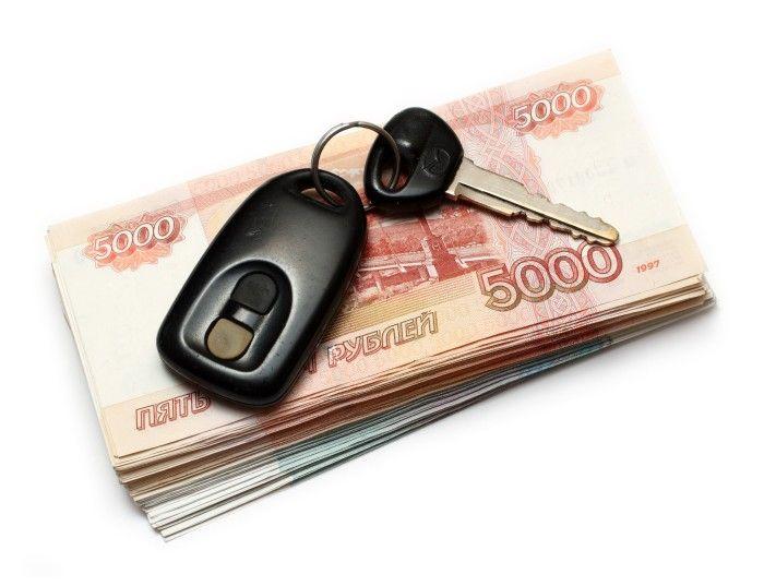 Налоговый вычет на автомобиль
