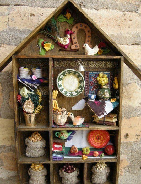 Сувениры дома своими руками