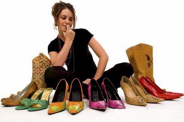 как выбрать осеннюю обувь