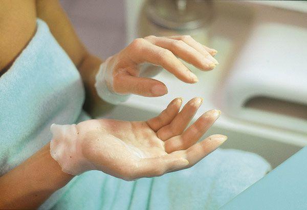 Парафинотерапия в домашних условиях для лица