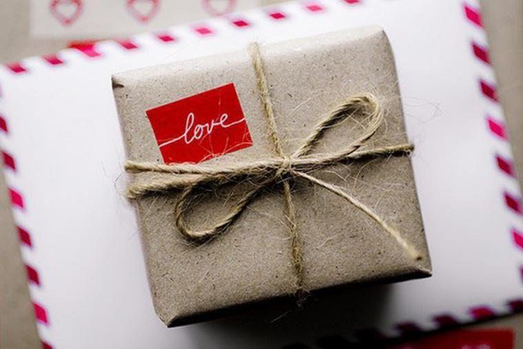 Подарок любимому мужчине