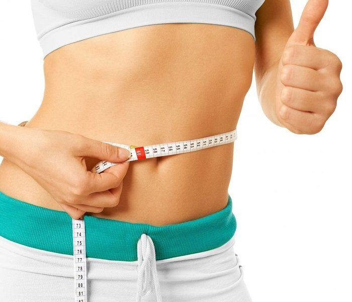 Похудеть на 3 кг за 3 дня
