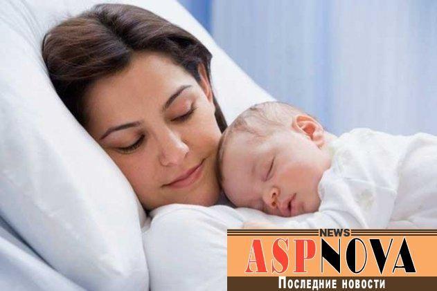 Пособие при рождении ребенка в 2016 году