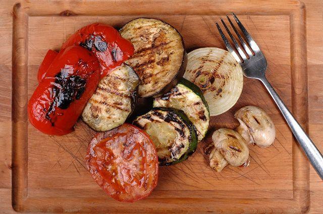 Правильное питание ужин рецепты