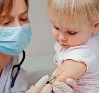 Прививки детям за и против