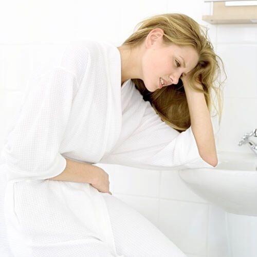 Расстройство кишечника при беременности