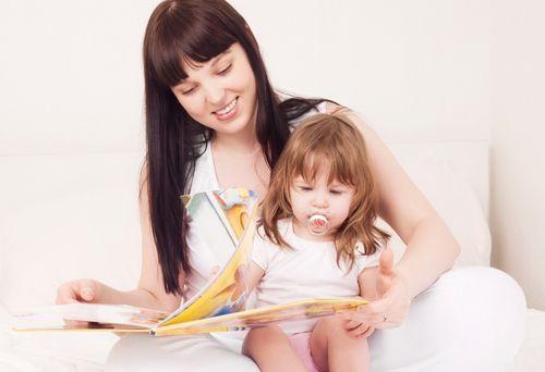 Развитие речи детей раннего возраста