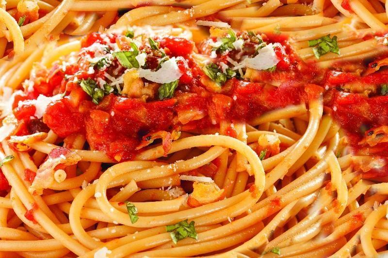 Рецепт пасты для спагетти