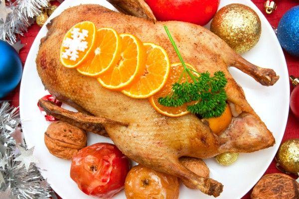 Рецепт запеченной утки