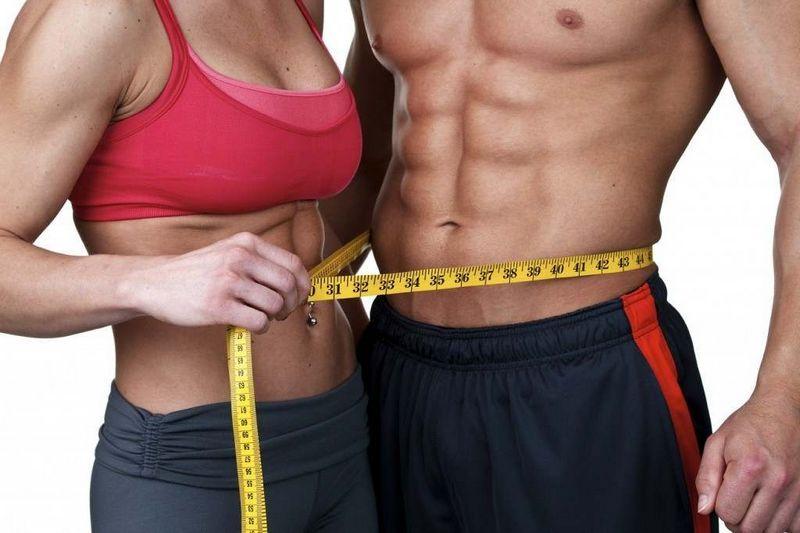 Сбросить лишний вес программа