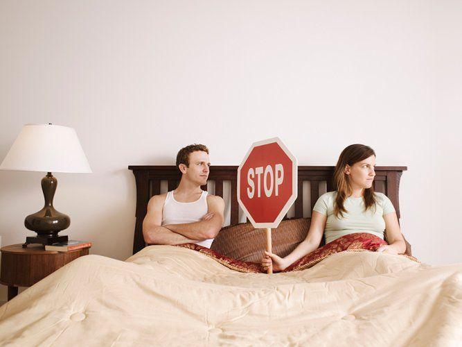 Секс в браке