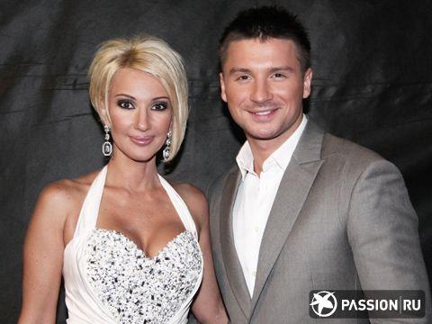 Сергей лазарев и лера кудрявцева