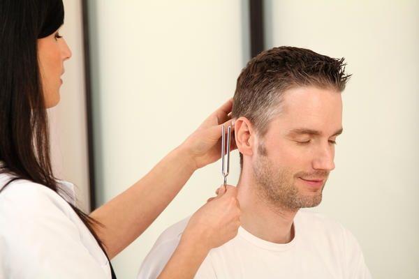 Шум в голове причины и лечение