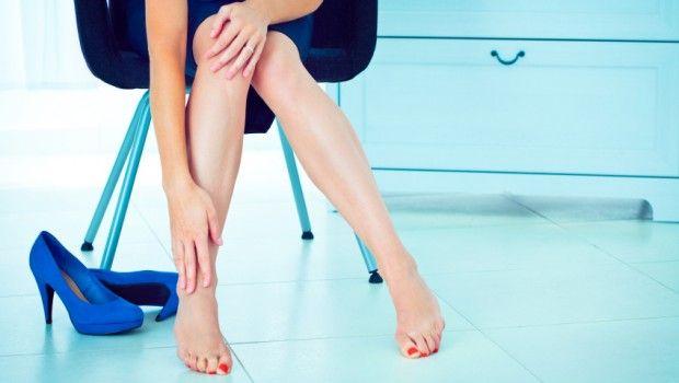Синдром усталых ног