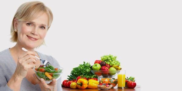 Снижение веса при климаксе у женщин