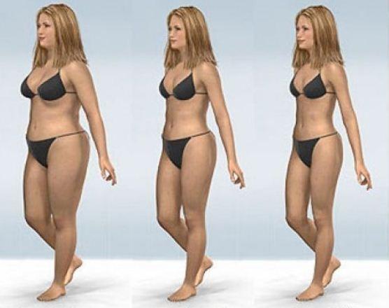 Срочно похудеть на 10 кг