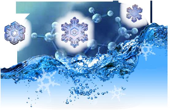 Структурированная вода в домашних условиях
