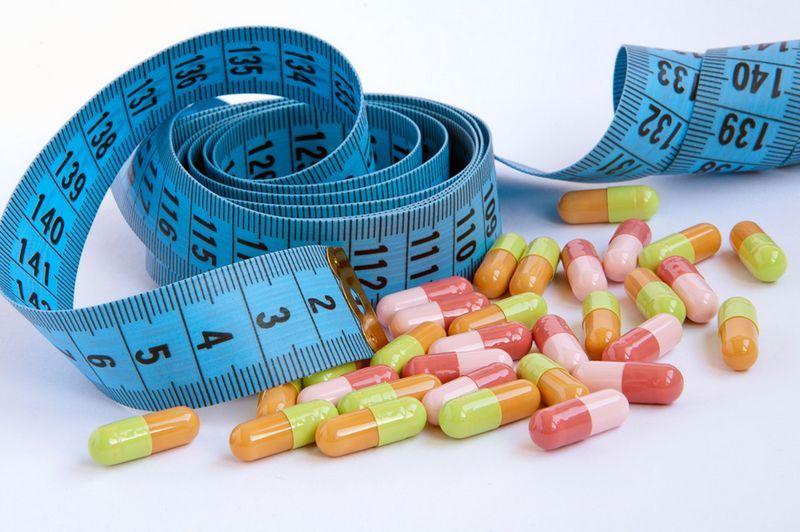 Таблетки для похудения эффективные недорогие