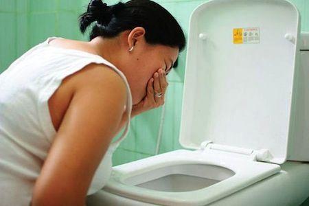 Токсикоз на ранних сроках беременности лечение