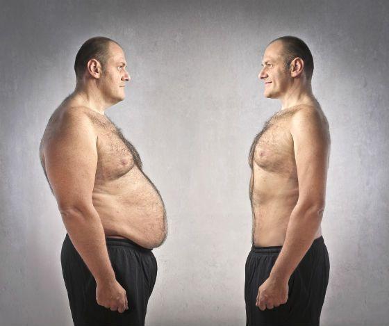 Убрать жир с живота в домашних условиях