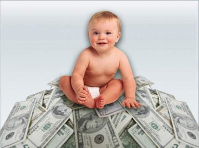 Выплаты на второго ребенка в 2016 году