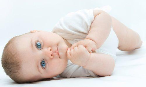 Запор у новорожденного при искусственном вскармливании