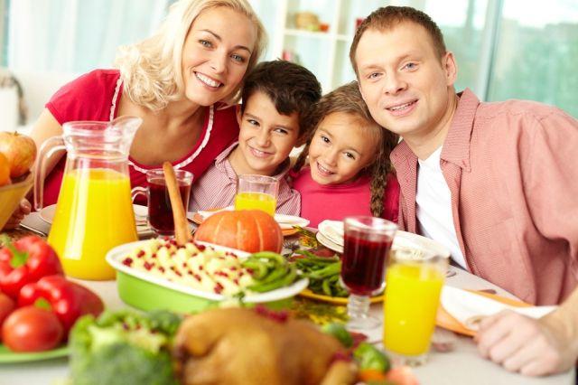 Здоровое питание на дом