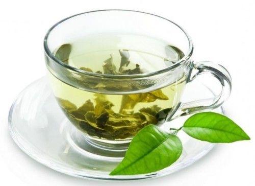 Зеленый чай повышает давление или понижает