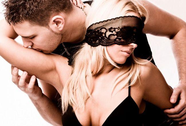 Женские сексуальные фантазии