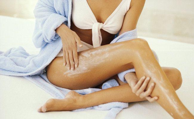 Уход за кожей после косметологических процедур