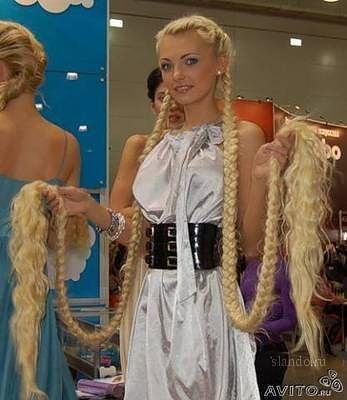 Что делать чтобы волосы росли быстрее
