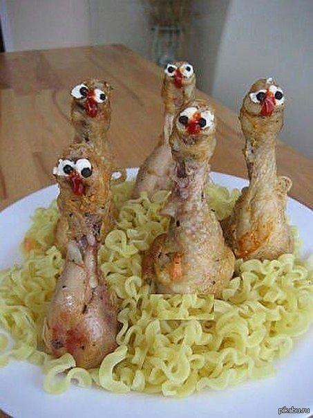 Что приготовить мужу на ужин
