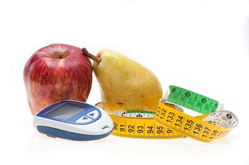 Диета при сахарном диабете что можно