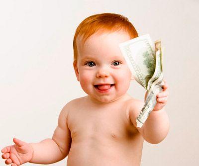 Ежемесячное пособие на второго ребенка в 2016