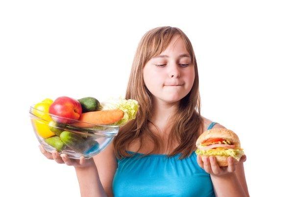 О похудении девочке подростку 13-ти лет: как похудеть за неделю в домашних условиях