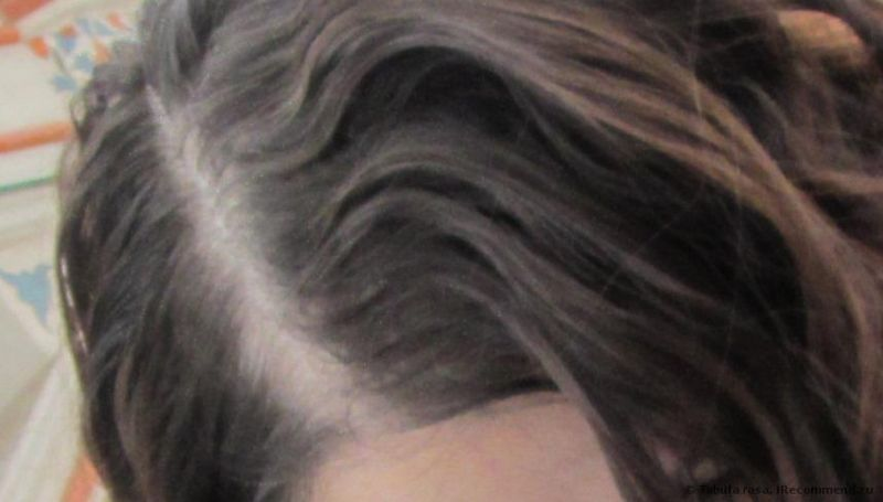 Горчичная маска от выпадения волос
