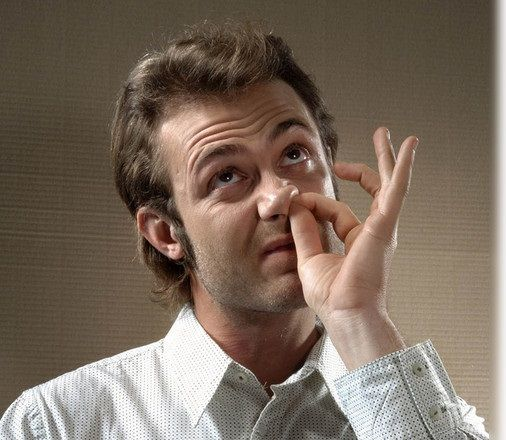 Как лечить герпес в носу