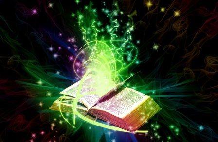 Как научится волшебству