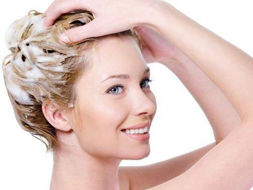 Как подобрать шампунь для волос