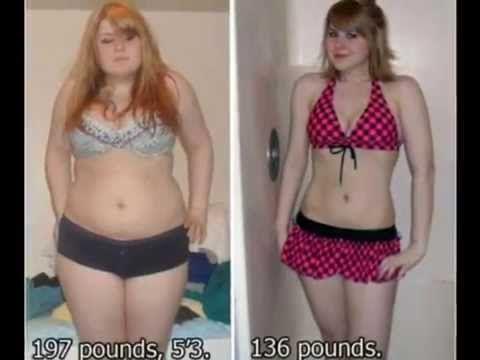 Как похудеть за неделю без диет