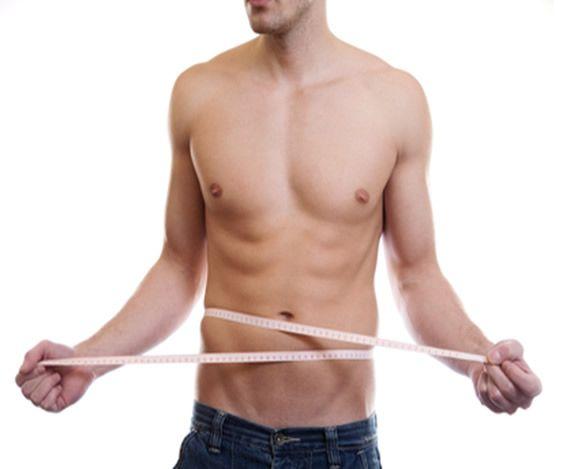 Как мужу сбросить лишние килограммы и удержать вес