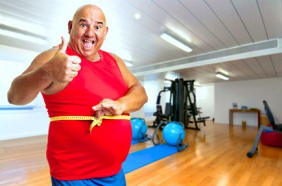 Как сбросить вес в домашних условиях мужчине