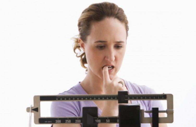 Как скинуть лишний вес в домашних условиях