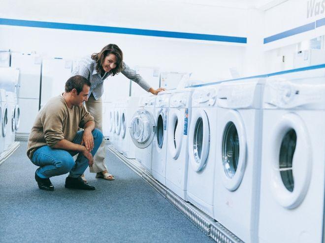 Как выбрать стиральные машины
