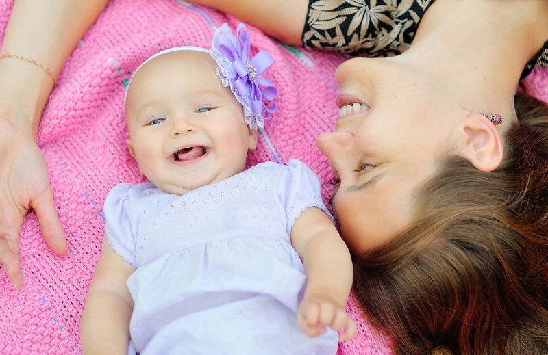 Какие пособия положены при рождении 1 ребенка